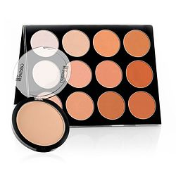 more on Celebre Pro HD Pressed Powder (20 Colours).