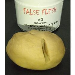 more on False Flesh 100g