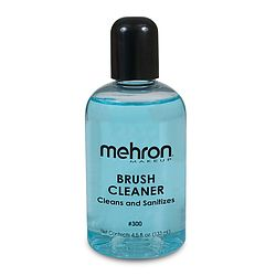more on Brush Cleaner_Treatment  4.5oz (133mL)