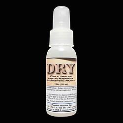 more on DRY 2oz 59mL - more than 1 Instore Sales Only - 31050