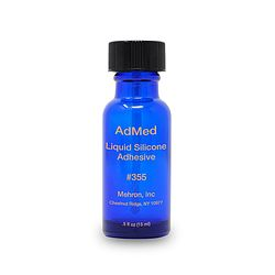 more on AdMed .05oz (15mL) Liquid Adhesive