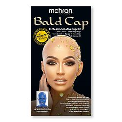 more on Bald Cap Kit