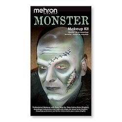 more on Frankenstein's Monster Character Kit