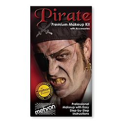 more on Pirate Character Kit
