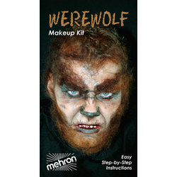 more on Werewolf Character Kit
