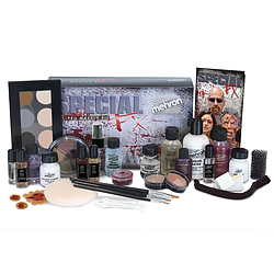 more on Special FX ALL-Pro Makeup Kit