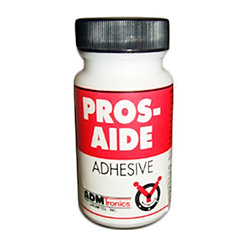 more on Pros-Aide 4oz approx. 118.30mL