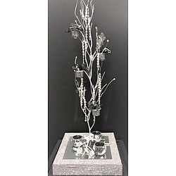 more on Metal silver tree centre piece - PICK UP ONLY FROM PERTH STORE