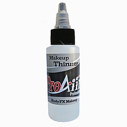 more on ProAiir Thinner 2oz