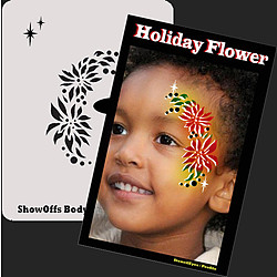 more on PROFILE - Holiday Flower