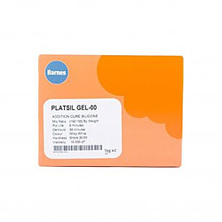 more on PlatSil Silicone Gel-00  1kg Kit