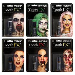 more on Tooth FX  8mL aka Tooth Black, Tooth Paint