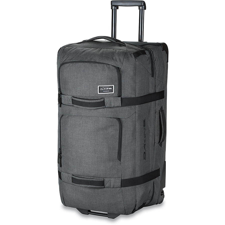 Da Kine Split Roller Luggage 85 Litres Carbon