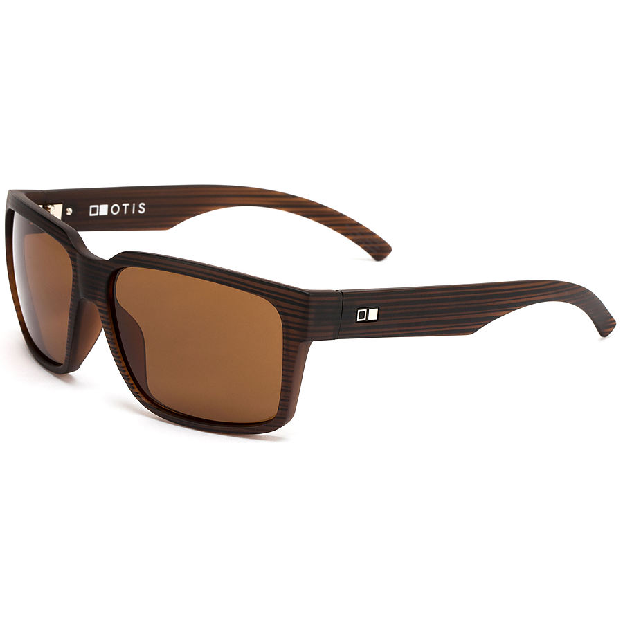 Otis The Double Woodland Matte Sunglasses