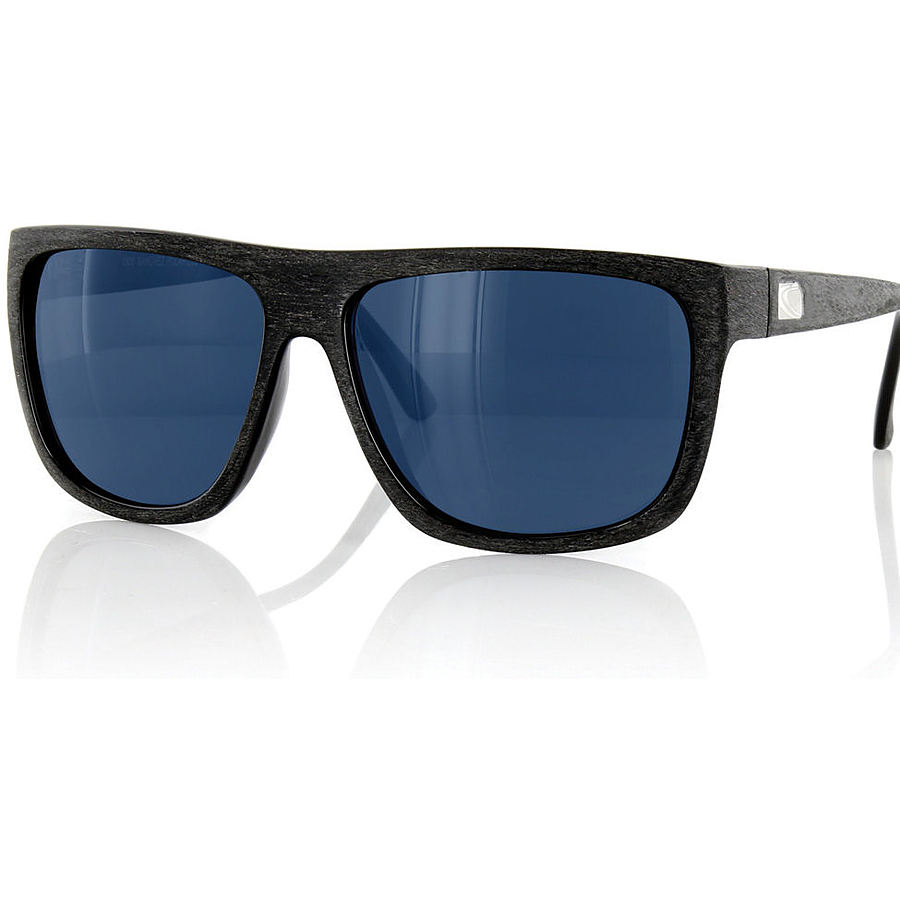 Carve Eyewear Sanchez Black Streak Polarised Sunglasses