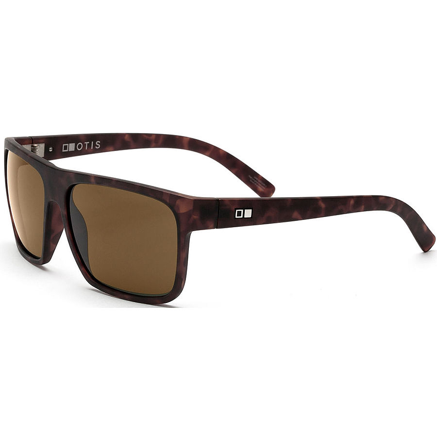 Otis After Dark Matte Tort L.I.T Polarised Sunglasses