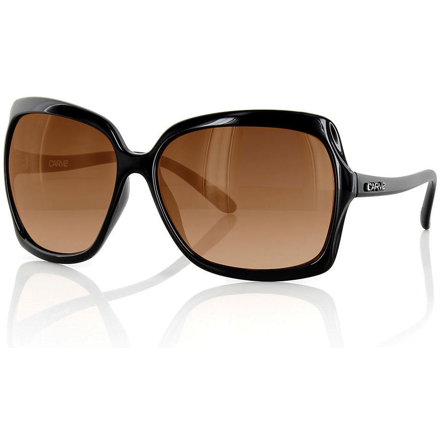 Carve Eyewear Grace Black Sunglasses