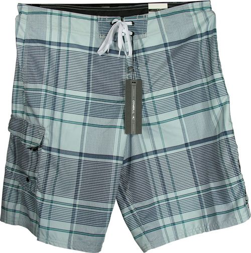 Oneill First In Printed 2.0 Mens Ice Walkshorts - Image 1