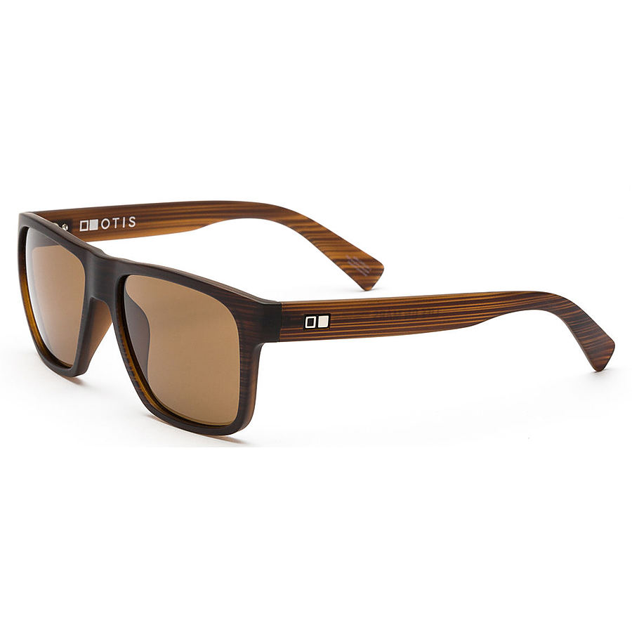 Otis Life on Mars Woodland Matte Sunglasses - Image 1