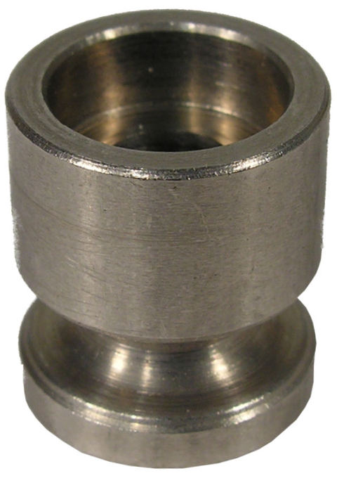 Chinook Stainless 2 Bolt Foot Threaded