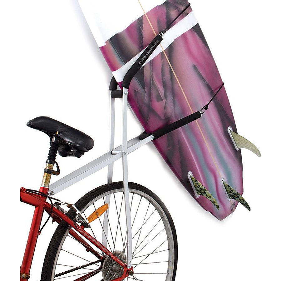 Ocean And Earth Rear Mount Bike Rack - Image 1