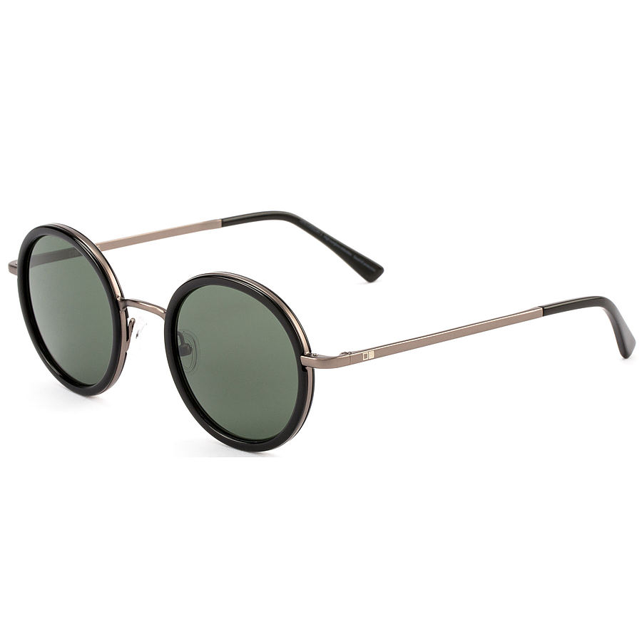 Otis Winston Black Grey Sunglasses