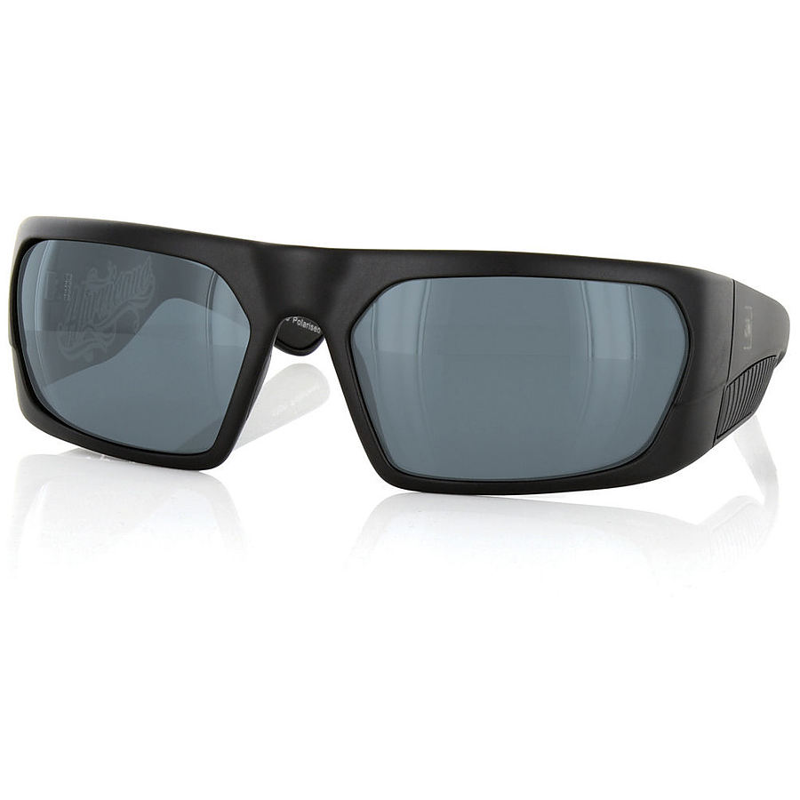 Carve Eyewear Empire Black Polarised Sunglasses