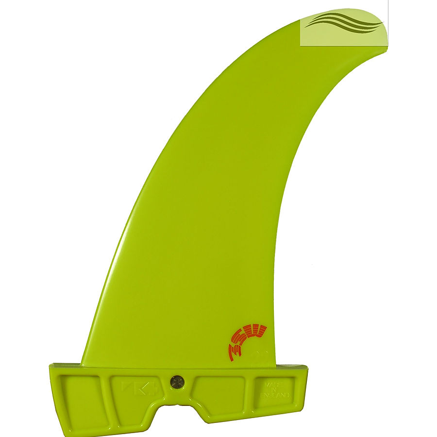 K4 Fins 3SW Freestyle Wave Power Base - Image 1