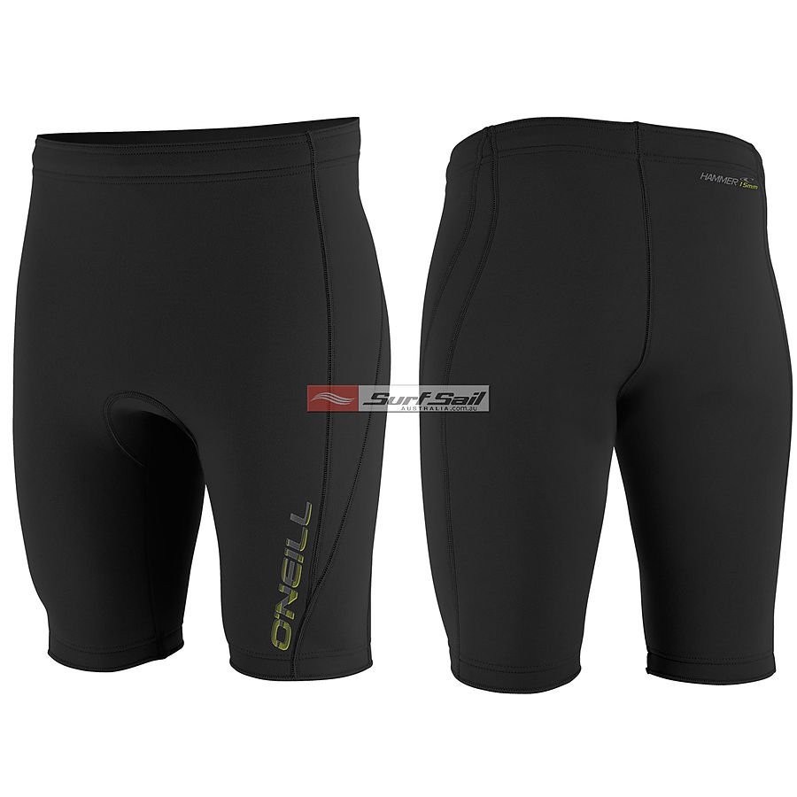 Oneill Hammer Mens Neoprene Shorts 1.5 mm