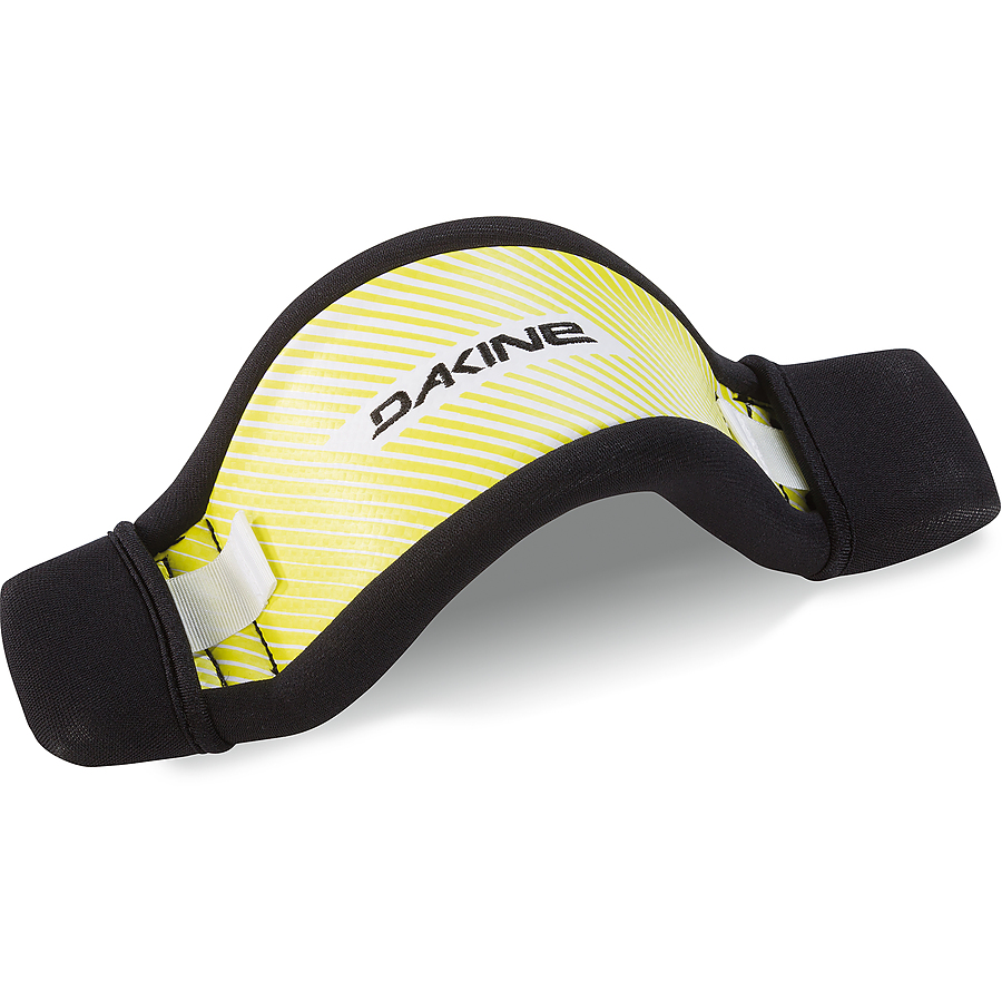 Da Kine Vario Footstraps Yellow (2)