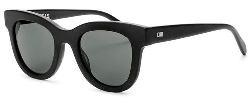 Otis Mona Black Sunglasses - Image 1
