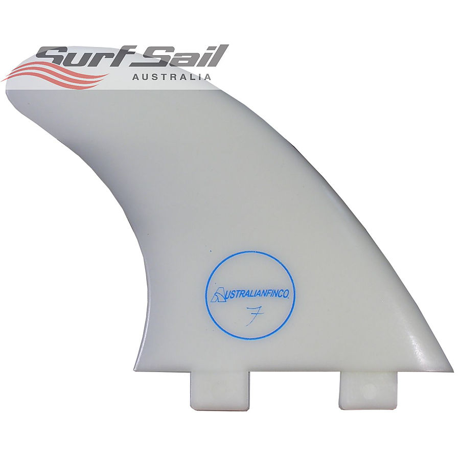 Surf Sail Australia Thruster Fin Set (Large)