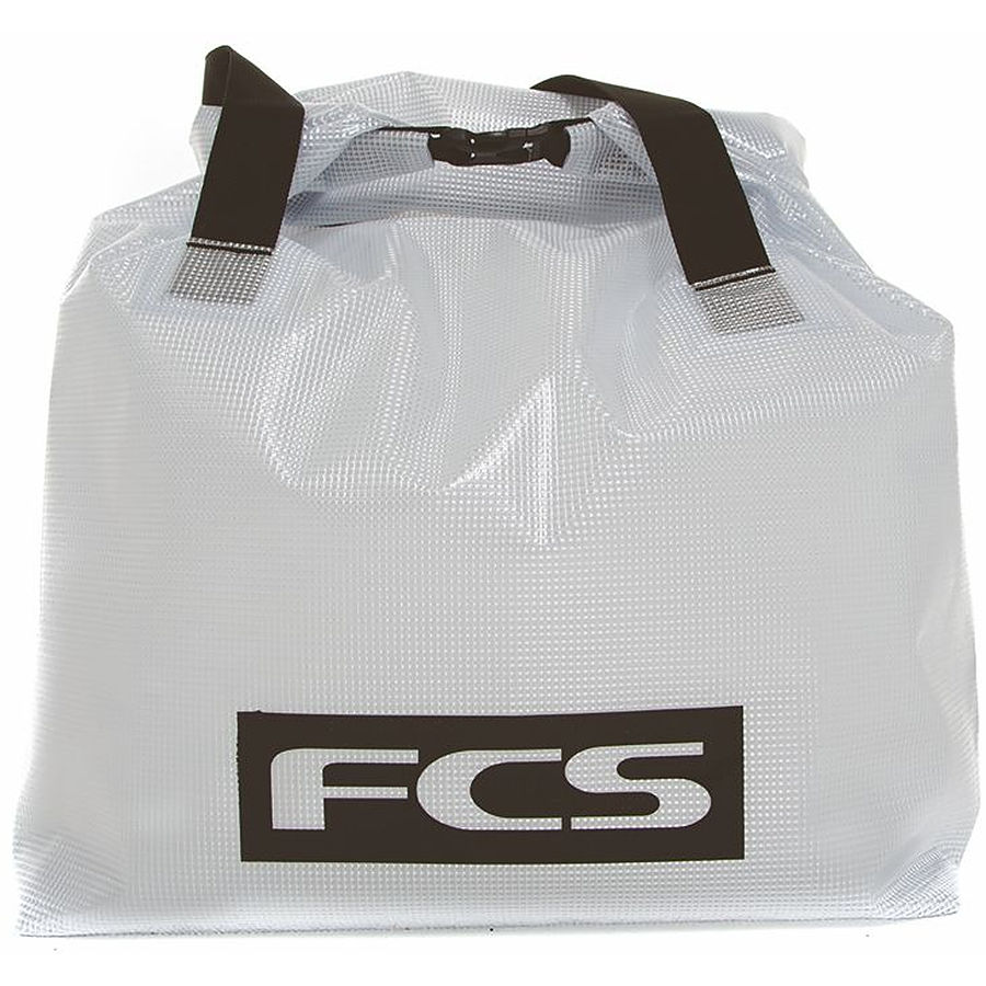 FCS Large Wet Bag with Tote Carry Straps