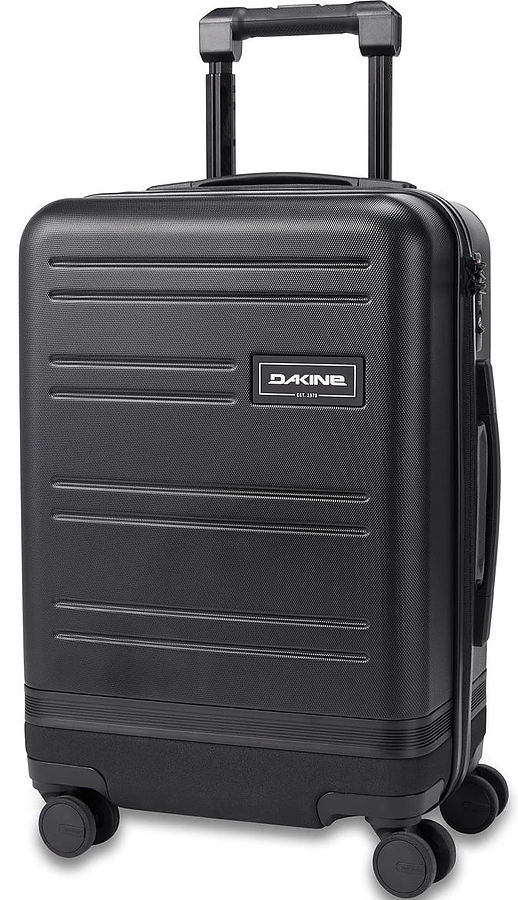 Da Kine Concourse Hardside Luggage Carry On Bag 36 Litres Black - Image 1