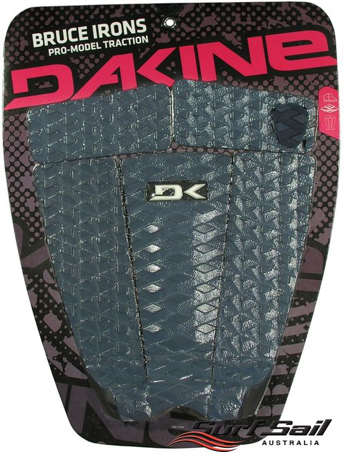 Da Kine Bruce Irons Pro Pad Traction Midnight blue - Image 1