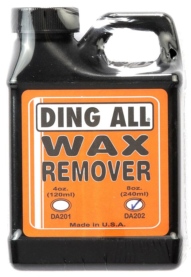 Suncure Ding All Wax Remover 240ml