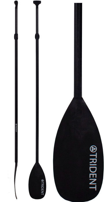 Trident  Adjustable Fibreglass SUP Paddle - Image 1