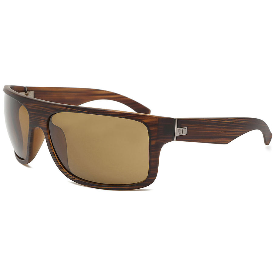 Otis El Camino Woodland Matte Polarised Sunglasses
