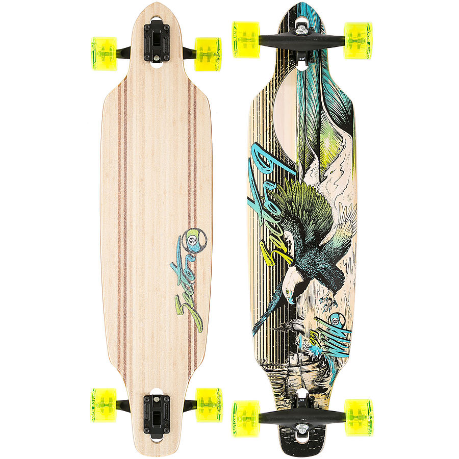 Sector9 Mini Lookout Complete Skateboard