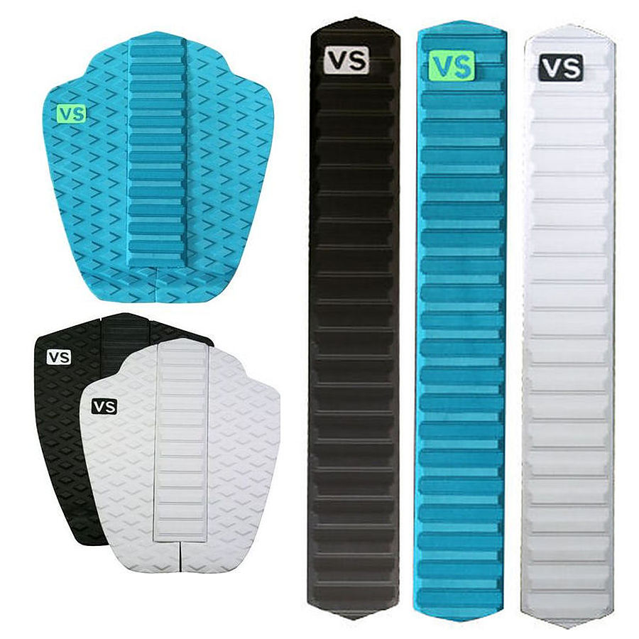 Victoria Skimboards Vector Traction Pack Black