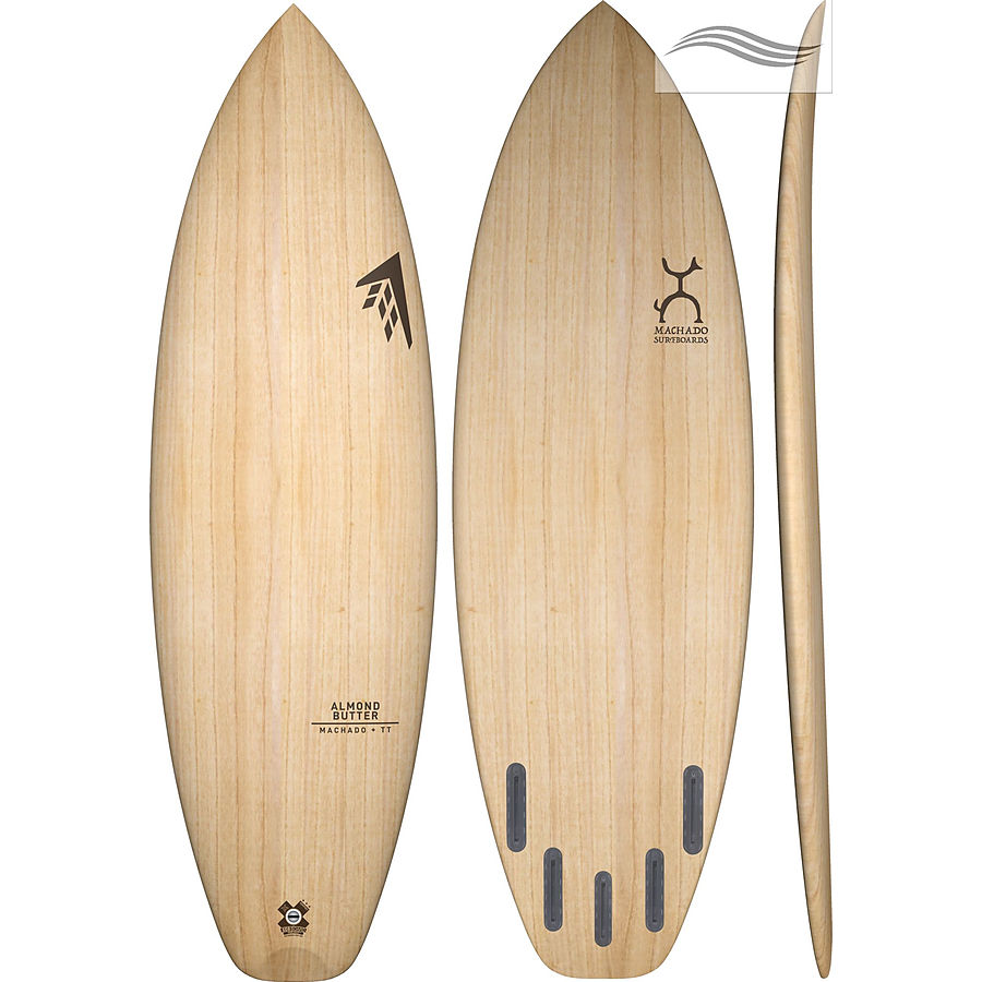Firewire Almond Butter Timber Tech - Image 1