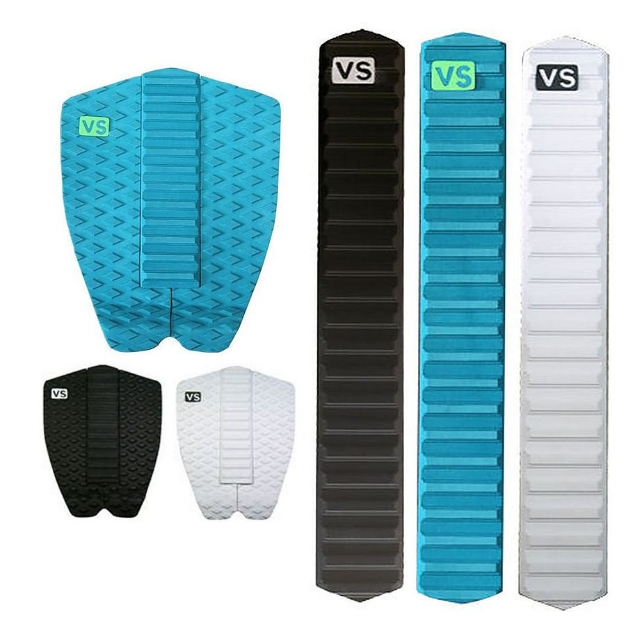 Victoria Skimboards Corvo Traction Pack Black - Image 1