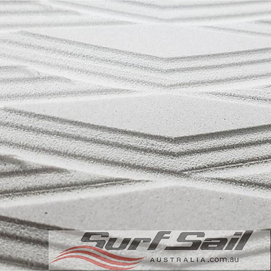 Surf Sail Australia Triple Diamond White Grip Sheet