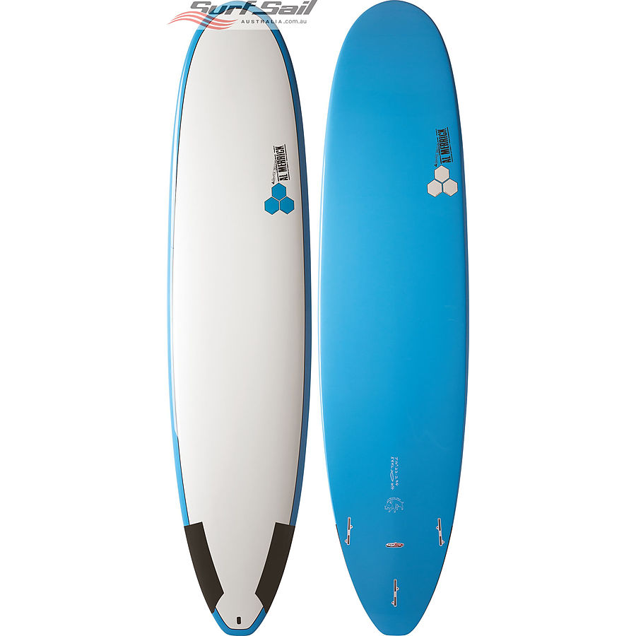 Channel Islands Waterhog Surfboard Tuflite Pro Carbon