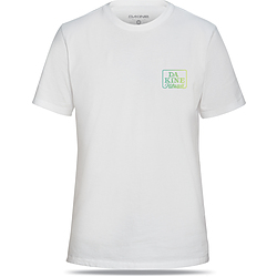 more on Da Kine Classic Mens Tee White