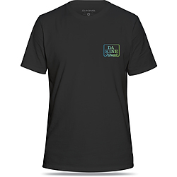 more on Da Kine Classic Mens Tee Black