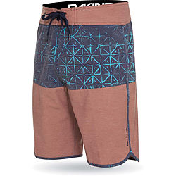 more on Da Kine Blockhead Print Picante Mens Boardshorts