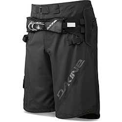 more on Da Kine Nitrous HD Harness Shorts Black 2019