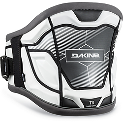 more on Da Kine T8 Classic Slider White Waist Harness