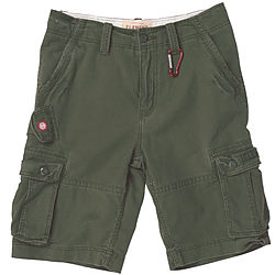 more on Element Source Men's Cargo Shorts Olive
